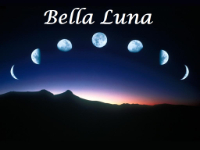 Holistic Therapists Bella-Luna in