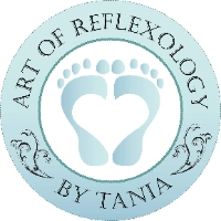 Art of Reflexology by Tania