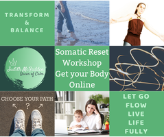 Somatic Movement Workshop